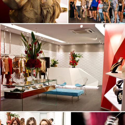 Look da Lu: inauguração Las Chicas!