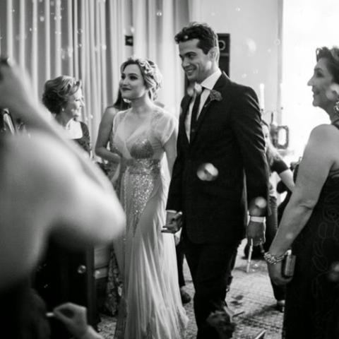 """Detalhes do meu casamento – parte 1 """"A Cerimônia"""""""