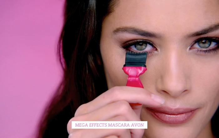 Avon Mega Effects - que pincel é esse? - Lu Ferreira