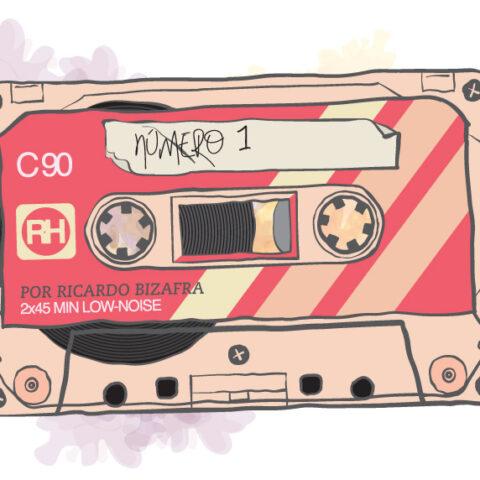 Mixtape: número um