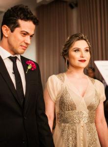 Tutorial: a maquiagem do meu casamento