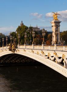 Paris para Chatos de Galocha: guia para 4 dias na cidade!