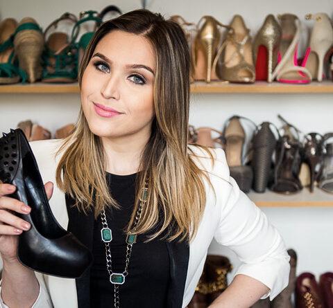 Minha coleção de sapatos (tag: Louca por Sapatos!)