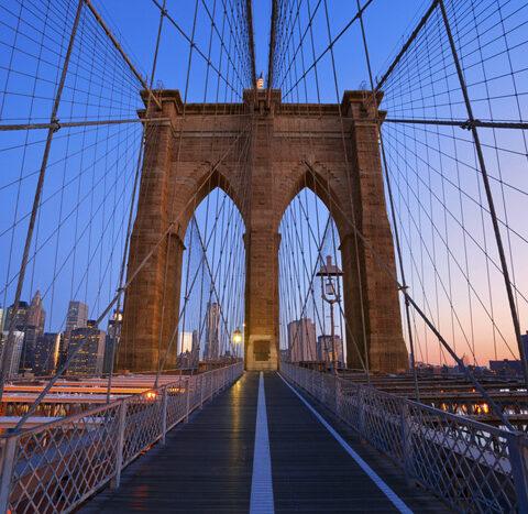 NYC para Chatos de Galocha: Guia para 4 dias na cidade!