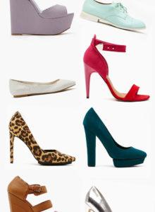 Shoe Cult, a linha de sapatos da Nasty Gal