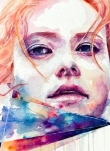 Links da semana: felicidade, aquarelas e sobre a urgência das coisas