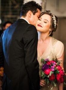 Como escolher seu vestido de noiva