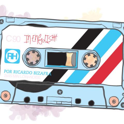 Mixtape: In english