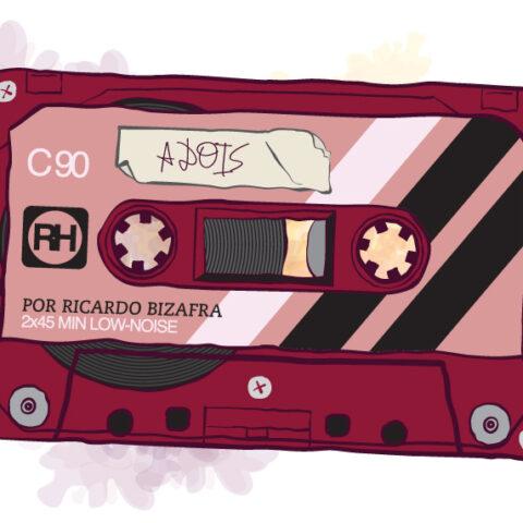 Mixtape: a dois