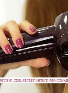 Video: Curl Secret Infiniti Pro Conair – o babyliss mágico!