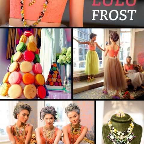 NYFW: os acessórios da Lulu Frost!