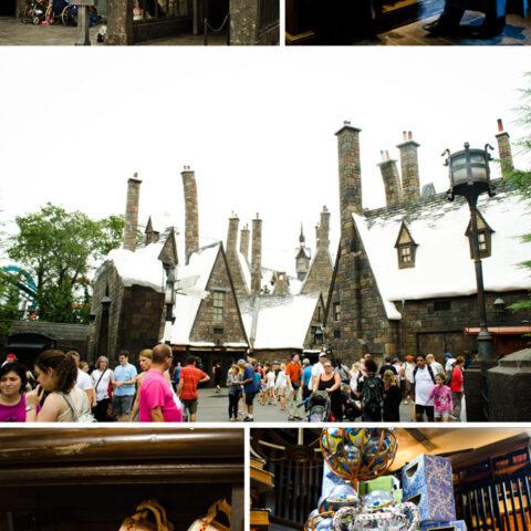 Vlog: Orlando e Disney (dias 3 e 4)