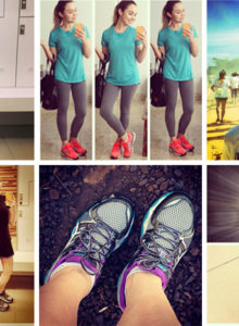 Um ano depois do spa – minha nova alimentação e rotina de exercícios