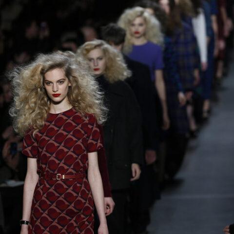 O que você espera de uma Fashion Week?