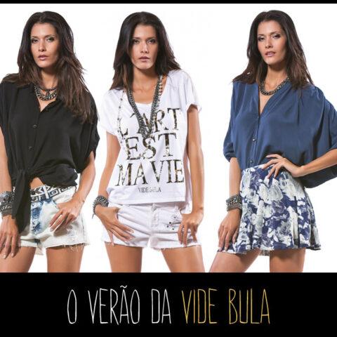 O verão da Vide Bula (também online!)