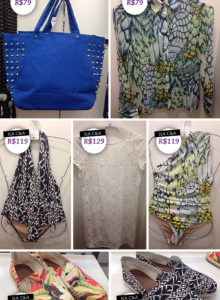 Fast Fashion: o verão chegou!