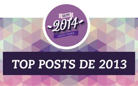 Tchau 2013: os melhores posts do ano!