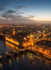 Video: 4 passeios em Londres