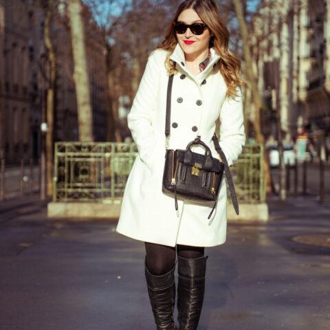 Look da Lu: Bonjour Paris