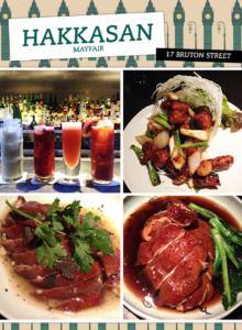 Comendo bem em Londres: os restaurantes mais gostosos da minha viagem!
