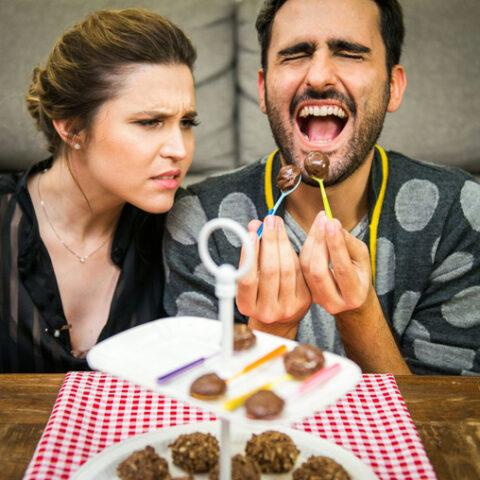O Chef e a Chata – teaser