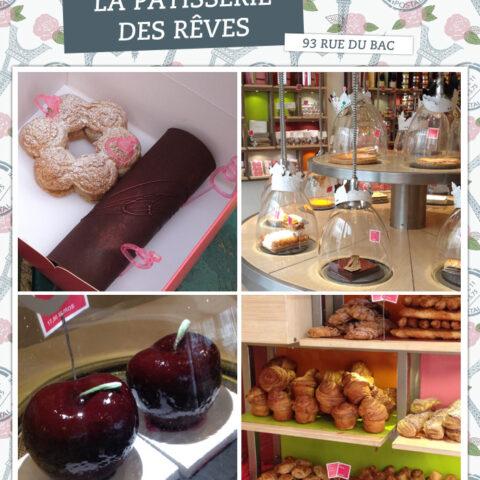 Comendo bem em Paris: 4 restaurantes e uma patisserie maravilhosa na capital francesa
