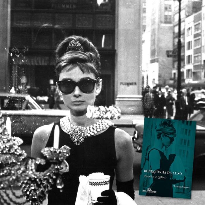 NY em três livros - Lu Ferreira