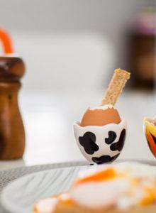 Como fazer ovos cozidos, mexidos e pochê – O Chef e a Chata