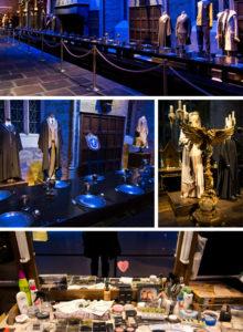 Warner Bros Studio Tour – conhecendo os estúdios de Harry Potter em Londres!