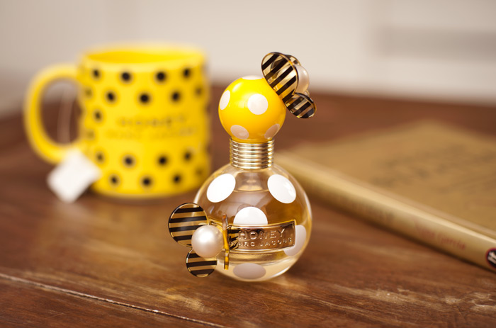 Mel + baunilha = Honey! - Lu Ferreira
