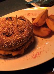 Guia BH: Deli Handmade hamburgueria