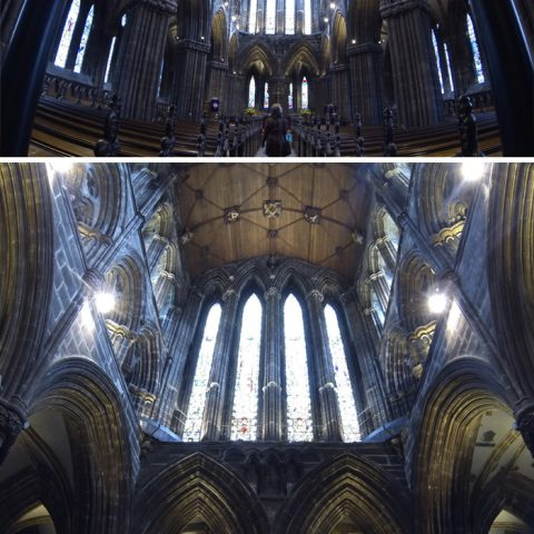 4 lugares para conhecer em Glasgow