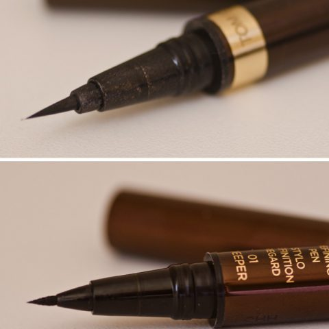 Novo amor: delineador Tom Ford Eye Defining Pen