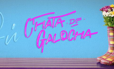 Enjoada de Galocha!