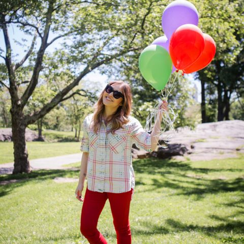 Vlog: NY dias 3 e 4 – Sephora, presentes e Central Park