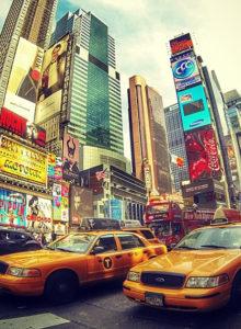 Vlog: primeiros dias em NY!