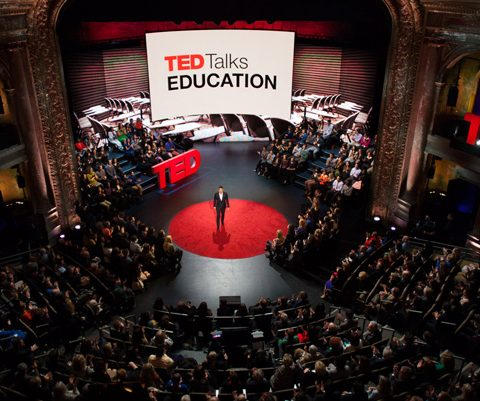 Links da semana: TED Talks