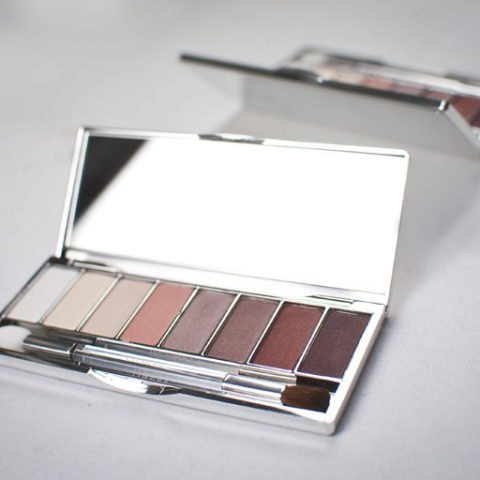 All About Shadow Neutral Territory 2 – a nova paleta neutra da Clinique