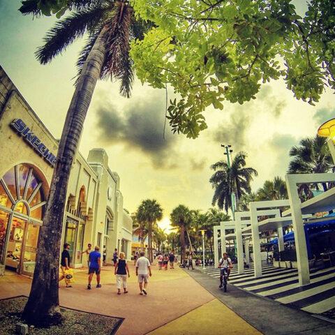 Vlog: De NY para Miami!