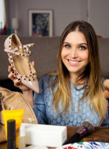 Video: compras em Milão
