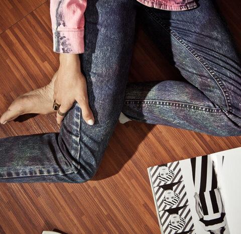Jeans 2 em 1: já conhece Emana?