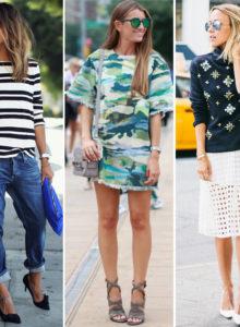 Looks da Semana: Micro bolsas, tons Pastel e nem tão básicos