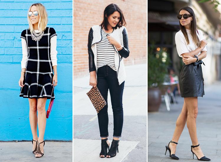 Looks da Semana: Candy colors, saia & calça - Lu Ferreira