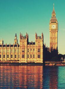 Londres para Chatos de Galocha – roteiro para 4 dias na cidade!
