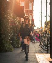 Look da Lu: Camden Town