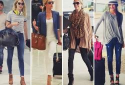 Como NÃO se vestir para viajar de avião