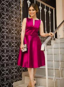 Look da Lu: vestido pink!