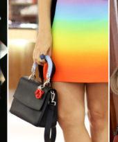 Looks da semana: cores!