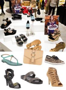 Minhas escolhas na Shoestock