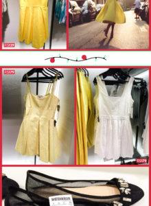 Fast Fashion: peças pro fim de ano!